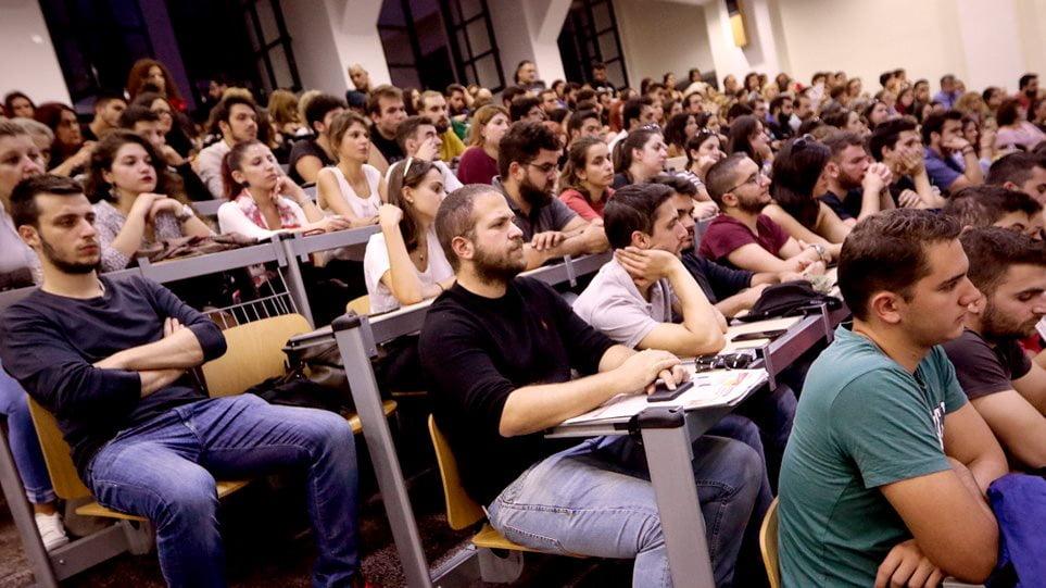 Πανεπιστήμια: Έρχονται «κοινά πτυχία» διαφορετικών τμημάτων – Τι αλλάζει στην Τριτοβάθμια εκπαίδευση