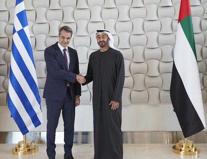 Τι προβλέπει η ρήτρα αμοιβαίας αμυντικής συνδρομής Ελλάδας – Ηνωμένων Αραβικών Εμιράτων. Διευρύνει την αλυσίδα σχέσεων με Ισραήλ, Αίγυπτο, Κύπρο και Ινδία