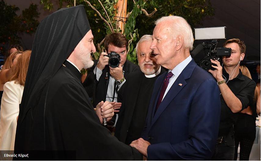 O Τζο «Μπαϊντενόπουλος» Μπάιντεν και οι σχέσεις του με Ομογένεια και Ελλάδα