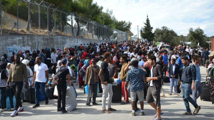 Απέραντο hot spot μεταναστών θέλει την Ελλάδα η Ευρωπαϊκή Ένωση