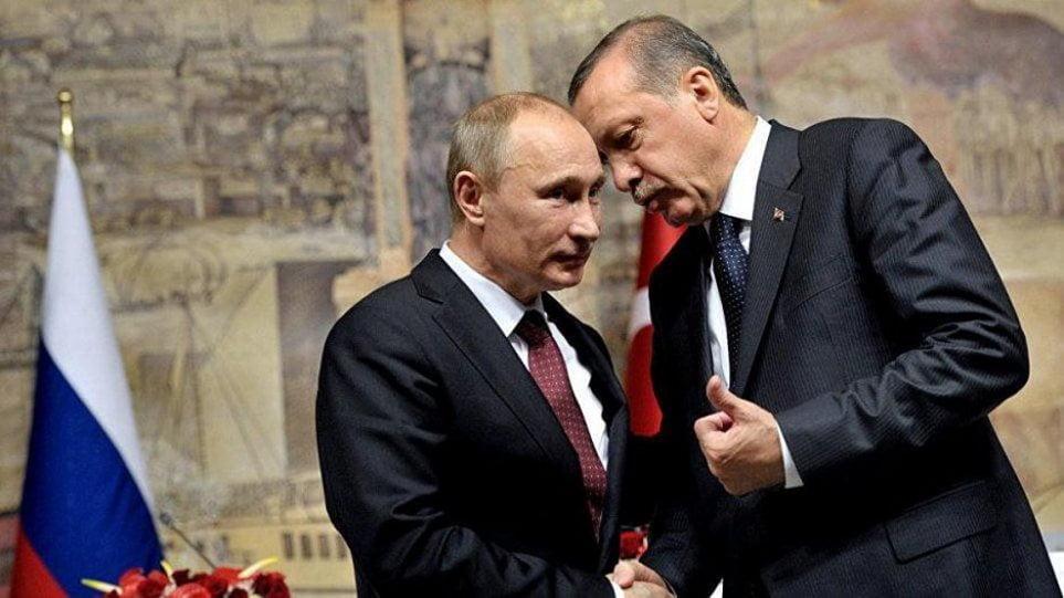 Η Τουρκία στρέφεται στη Ρωσία μετά το φιάσκο στον ΟΗΕ