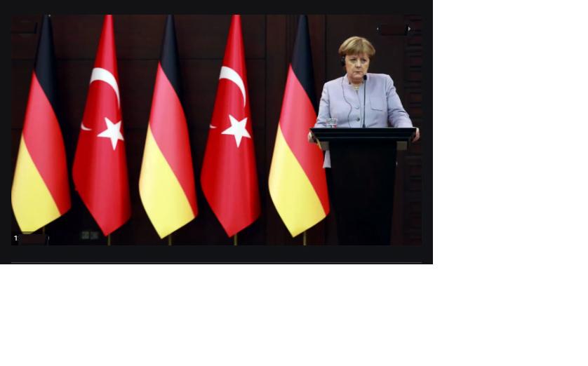 Η Γερμανία πλέον αποφασίζει: Mε την ΕΕ ή με την Τουρκία;