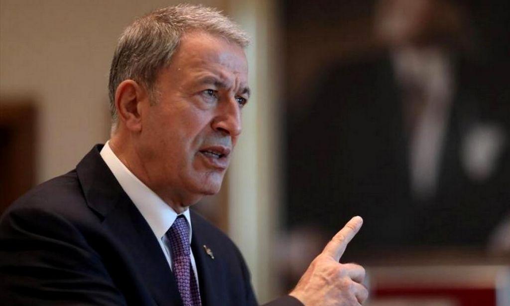 Ακάρ: Η Τουρκία θα συνεχίσει να εκπληρώνει τις ευθύνες της ως εγγυήτρια δύναμη στην Κύπρο