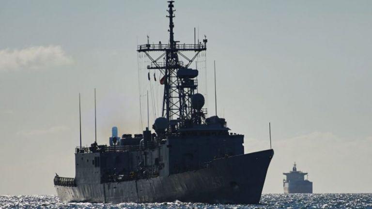 Λιβύη: Η Τουρκία απειλεί με αντίποινα Ελλάδα και ΕΕ για τη νηοψία σε πλοίο