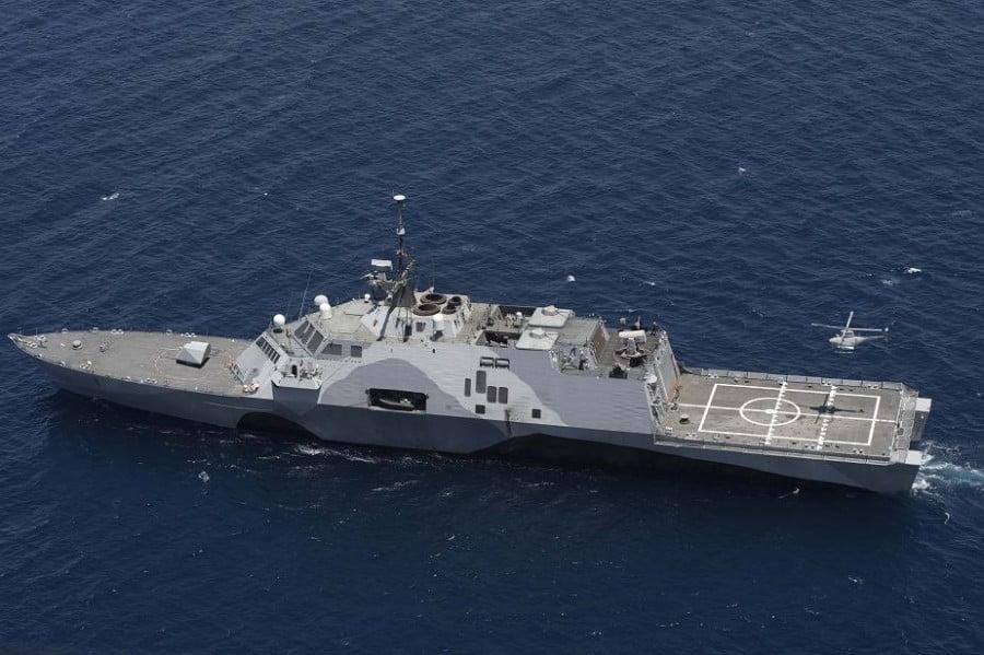 Τα σχέδια του Πολεμικού Ναυτικού για θαλάσσια υπεροχή – Οι φρεγάτες κλάσης τύπου MMSC και τα πανίσχυρα αντιτορπιλικά Arleigh Burke