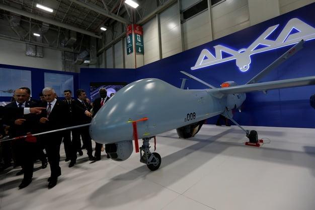 Forreign Affairs: Αντιμετωπίζοντας τα εχθρικά UAVs