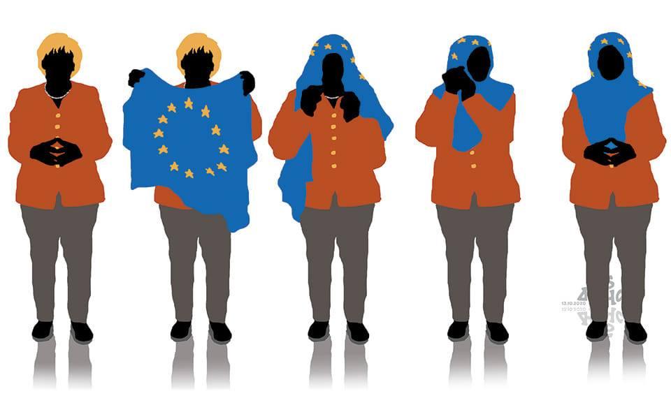 Η Ευρώπη θα πρέπει να είναι  αμείλικτη