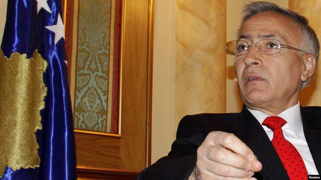 Κοσσοβάρος ηγέτης κατηγορούμενος στη Χάγη για φρικαλεότητες