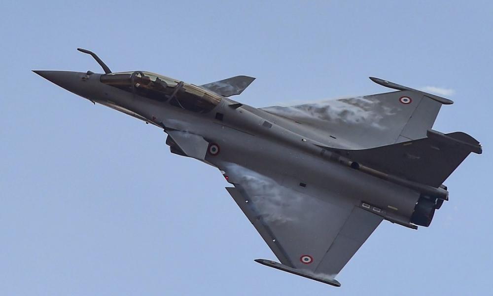 Μιχ. Κωσταράκος: Ελπίζω να είναι απλά φήμη ότι σχεδιάζεται η πώληση των Mirage 2000