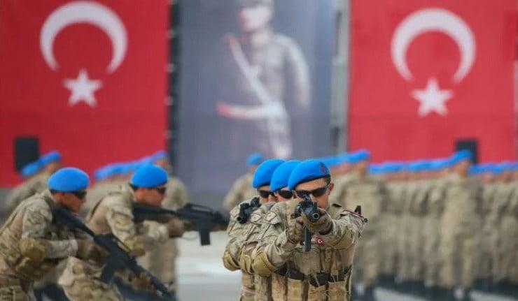 Ο Ερντογάν Προετοιμάζει ένα «Τουρανικό ΝΑΤΟ»