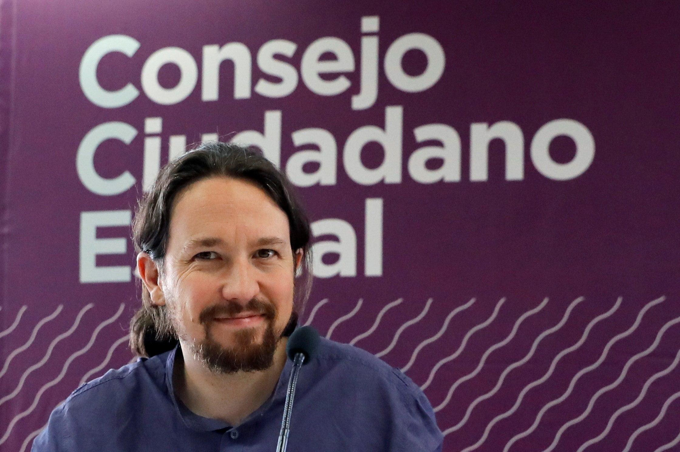 Κατάργηση της ισπανικής γλώσσας από τον Ιγκλέσιας