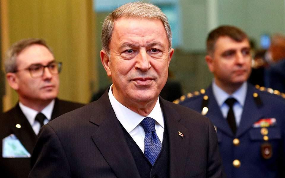 """Παραλήρημα Ακάρ: Η Ελλάδα παραβιάζει διεθνείς συμφωνίες στο Αιγαίο – Ζητά """"βαθύ διάλογο"""""""