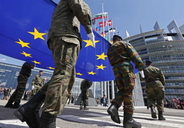 Ώρα να διαλέξει πλευρά η ανατολική Ευρώπη