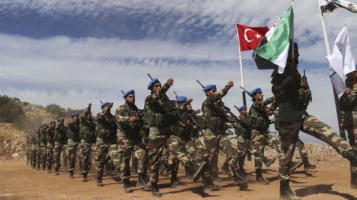 Συριακό Παρατηρητήριο Ανθρωπίνων Δικαιωμάτων: 800 Σύριοι τζιχαντιστές σκοτώθηκαν στη Λιβύη και το Καραμπάχ