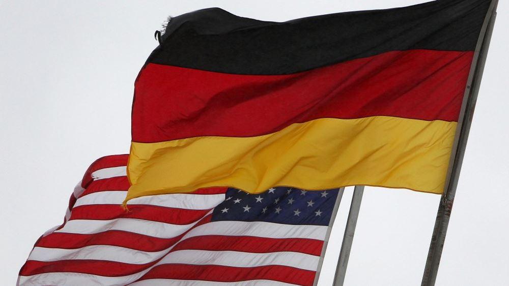 """Το εκλογικό θρίλερ στις ΗΠΑ """"παγώνει"""" το Βερολίνο"""