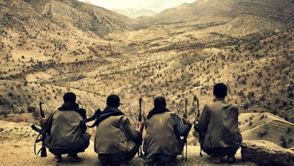 Το σύννεφο του κουρδικού εμφυλίου φτάνει με… τουρκική υποβοήθηση πάνω από το Ιρακινό Κουρδιστάν