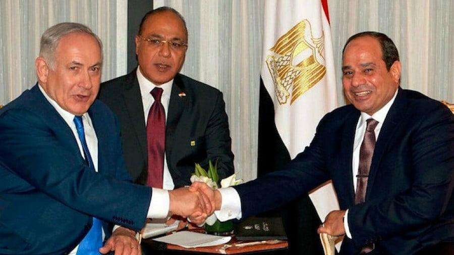 Το Ισραήλ επιδιώκει καλές σχέσεις με μουσουλμανικά κρτάτη – Ο Netanyahu θα επισκεφθεί προσεχώς την Αίγυπτο