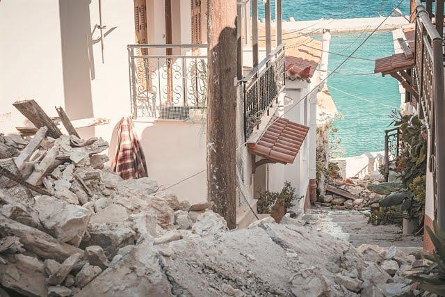 Σεισμός : Τι λένε κορυφαίοι επιστήμονες μετά τα 6,7 Ρίχτερ στο Ανατολικό Αιγαίο