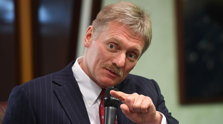 Ο Πεσκόφ σχολίασε την δήλωση του Ερντογάν για την ανάπτυξη ειρηνευτικών δυνάμεων στο Καραμπάχ!