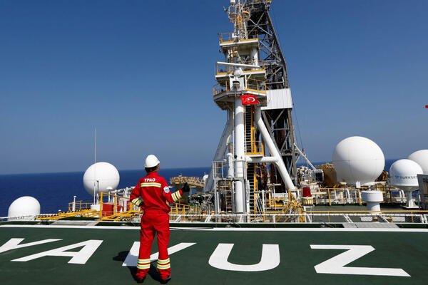 Bloomberg: Η «ντρίπλα» που έκανε η Τουρκία για να αποφύγει τις κυρώσεις της Ε.Ε.