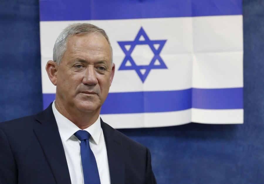 Υπουργός Άμυνας του Ισραήλ: Οι εχθροί μας γνωρίζουν πολύ καλά πόσο ισχυροί είμαστε