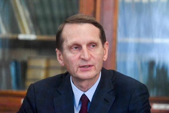Αρχηγός της Υπηρεσίας Πληροφοριών της Ρωσίας για το Καραμπάχ: Η Δύση προκαλεί τους Αρμένιους και Αζέρους