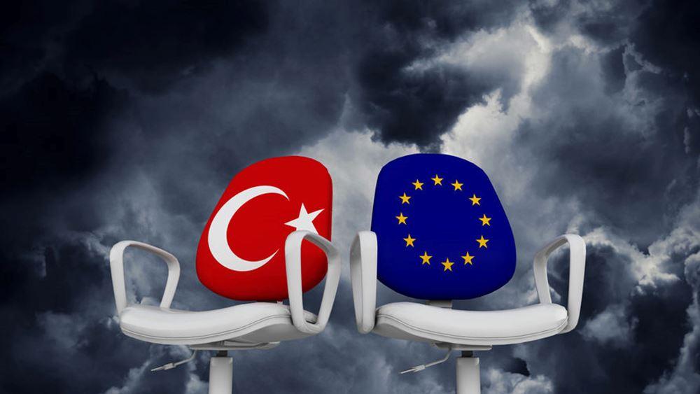 Πώς η ΕΕ θα πρέπει να αντιμετωπίσει την τουρκική προκλητικότητα
