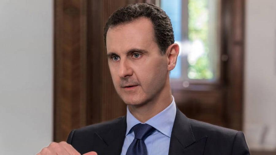 Μπασάρ Άσαντ: Oι κυρώσεις των ΗΠΑ και τις Δύσης εμποδίζουν την επιστροφή των προσφύγων στη Συρία