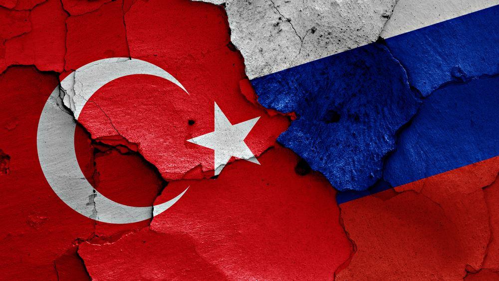 Η Ρωσία ετοιμάζεται για νέα τουρκική επιθετικότητα: Αμπχαζία – Κριμαία πιθανοί στόχοι του Ερντογάν