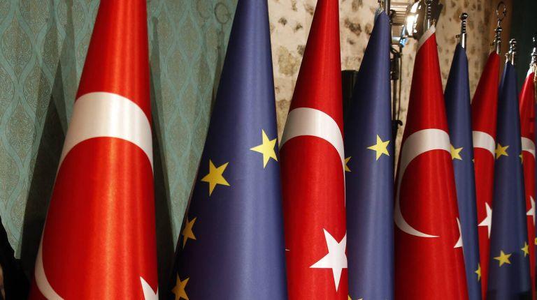 Ενισχύεται το ευρωπαϊκό μέτωπο για κυρώσεις στην Τουρκία