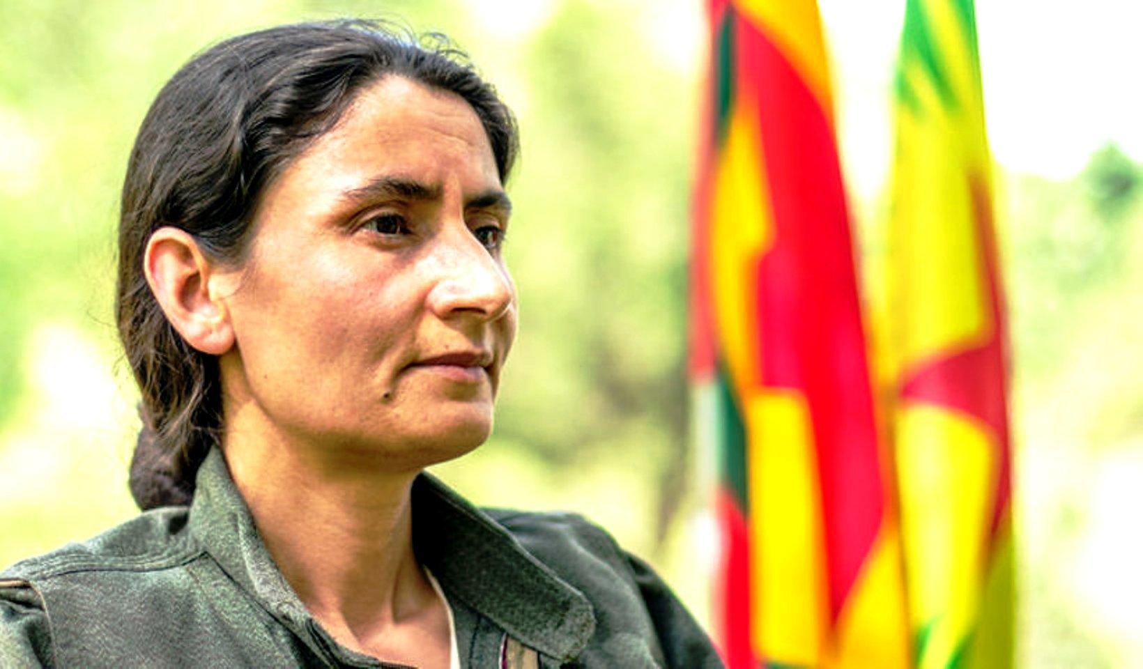 Κραυγή απόγνωσης της Συμπρόεδρού του KCK: Το PDK θέτει σε κίνδυνο την αυτονομία του Νότιου Κουρδιστάν