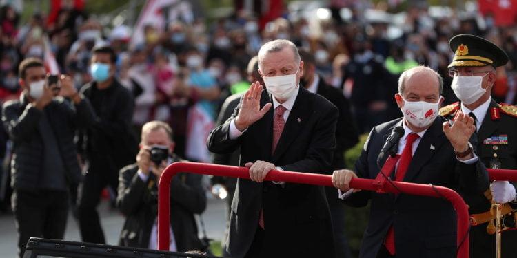 Με δακρύβρεχτες δηλώσεις δεν ανατρέπονται οι τουρκικές μεθοδεύσεις