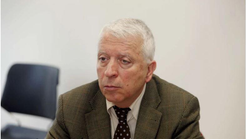 Περιφερειάρχης Β. Αιγαίου: «Οι αρχές ξέρουν ότι υπάρχουν πυρήνες εξτρεμιστών στα νησιά αλλά δεν κάνουν τίποτα»