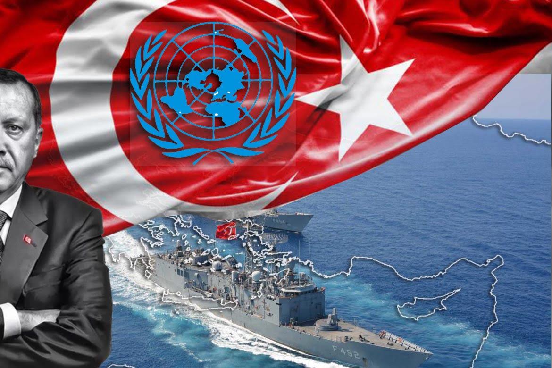 Ανάλυση: Παραδοξότητες έναντι της τουρκικής επιθετικότητας