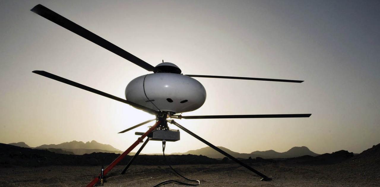 Aναγκαίο για το επιχειρησιακό περιβάλλον του Αιγαίου-Ο Γαλλικός Στρατός θέλει μικρά UAV εξειδικευμένα στον Ηλεκτρονικό Πόλεμο