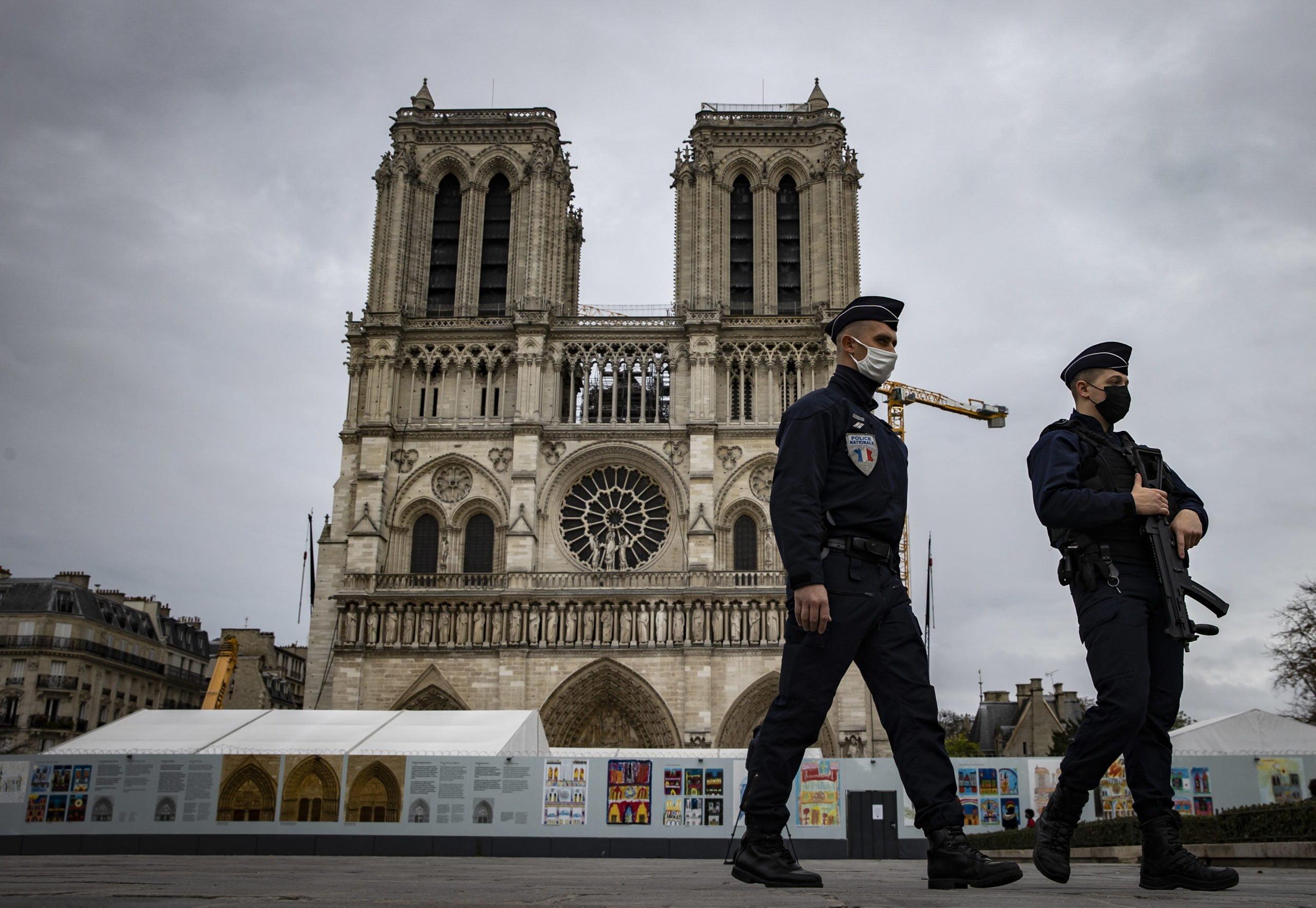 Το βασανιστικό δίλημμα της Δύσης απέναντι στο Ισλάμ