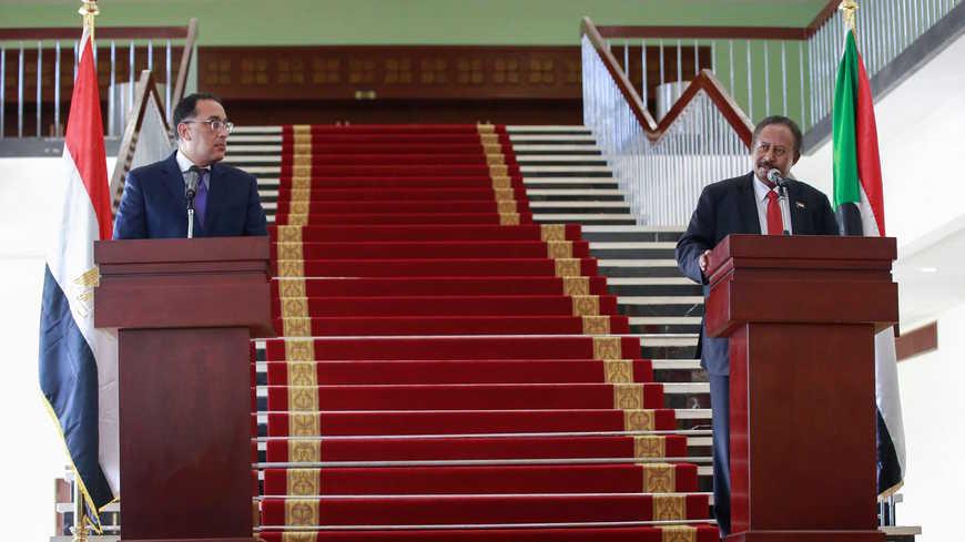 Η Αίγυπτος επιδιώκει συμμαχία με Σουδάν και Ισραήλ για αντιμετώπιση της τουρκικής επιρροής στη Σομαλία