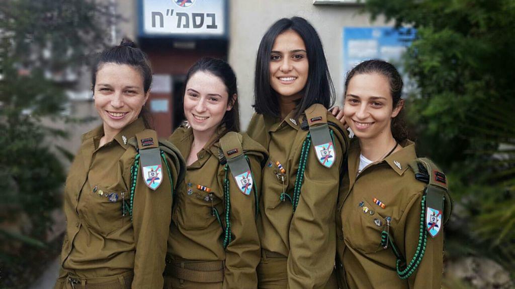 O Iσραηλινός Στρατός ενέκρινε την επιχειρησιακή ανάπτυξη του πρώτου γυναικείου στρατεύματος στον μέτωπο ενάντια στην Hezbollah