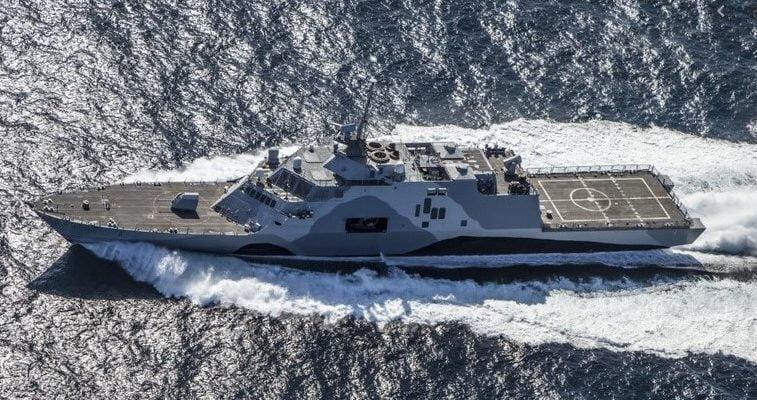 MMSC για το Πολεμικό Ναυτικό: Ενημέρωση εν κρυπτώ προς αποφυγή έκθεσης σε οποιαδήποτε κριτική