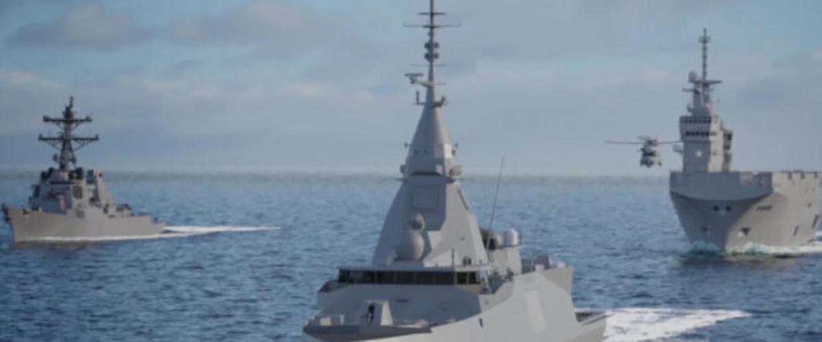 Η Naval Group με ελληνικές εταιρείες για τις Belh@rra