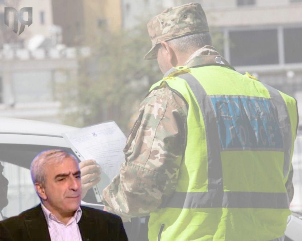 Η Εθνική Φρουρά εκτός αποστολής