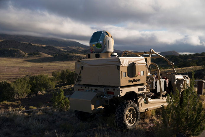 Tα κινεζικά στρατεύματα του PLA χρησιμοποιήσαν όπλα λέιζερ έναντι Ινδών στρατιωτών στο Ladakh