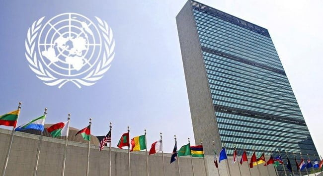 Η Τουρκία παραμένει κόμβος διέλευσης ξένων τρομοκρατών, αποκαλύπτει έκθεση του ΟΗΕ