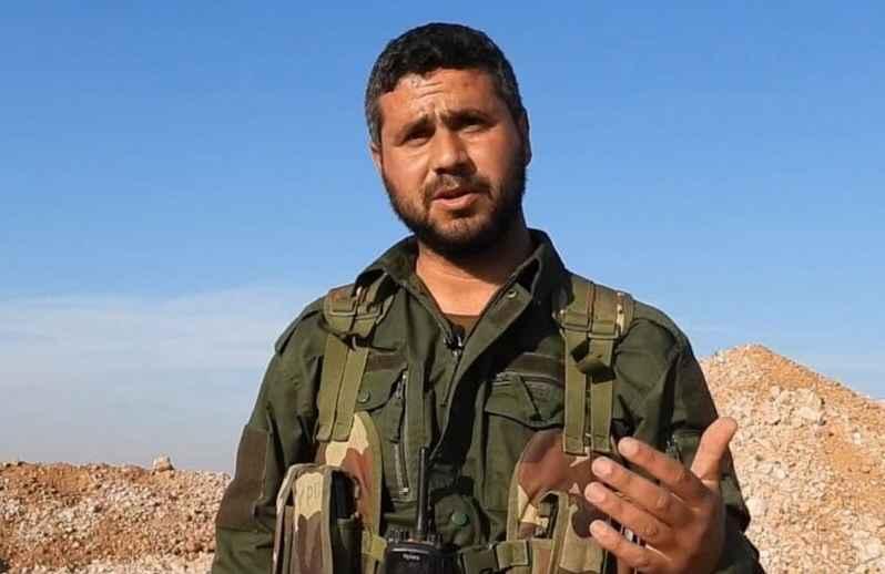 Διοικητής SDF: Η Τουρκία αυξάνει τις εγκληματικές επιθέσεις