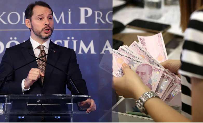 Ραγδαίες εξελίξεις στην Τουρκία: Παραιτήθηκε ο γαμπρός του Ερντογάν από το υπουργείο Οικονομικών