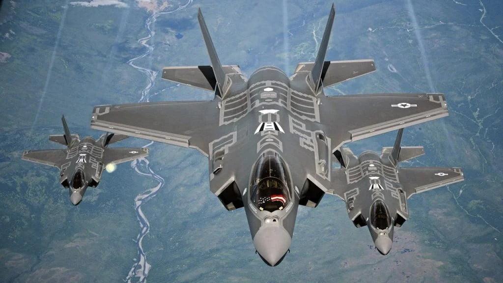 Εφιάλτης για την Τουρκία: Ο ανίκητος συνδυασμός F-35, Rafale,Viper και Mirage που θα κάνει απροσπέλαστο το Αιγαίο