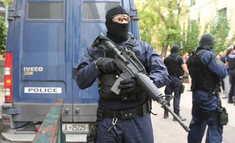 Συνελήφθη τζιχαντιστής σε δομή – Βρισκόταν στην Ελλάδα από το 2018 – Οι κατηγορίες σε βάρος του