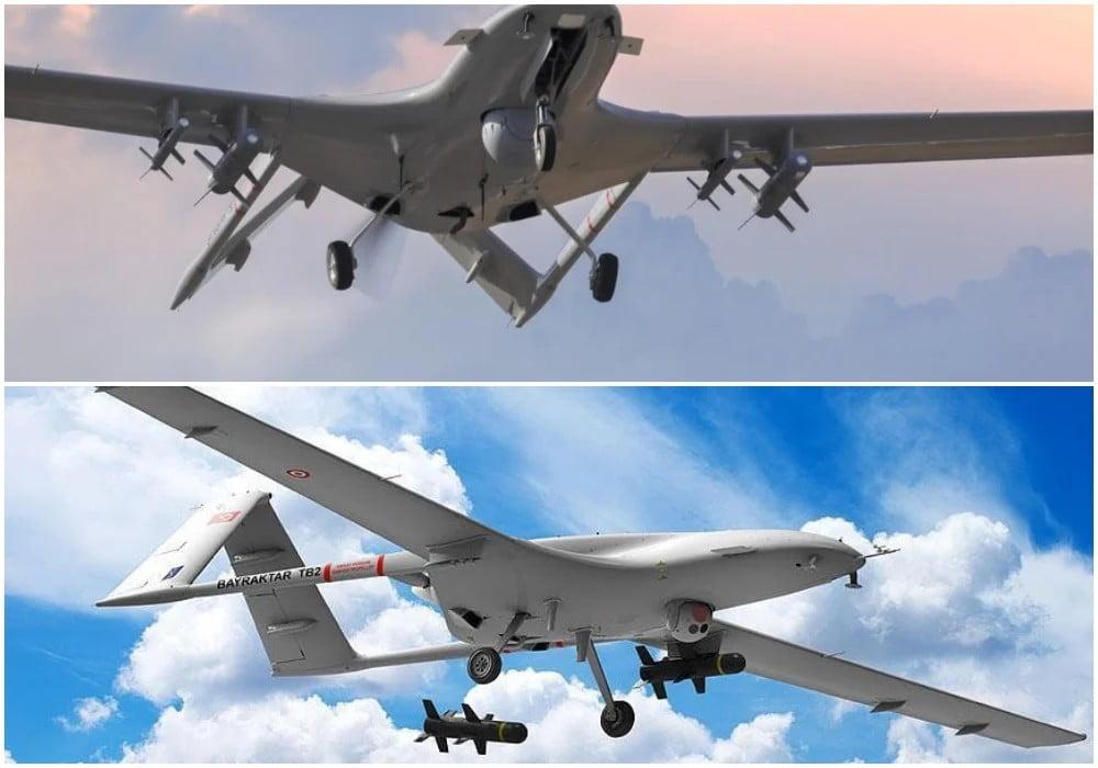 Στο μικροσκόπιο του Ελληνικού επιτελείου τα Τουρκικά UAV που έκριναν τις μάχες στο Ναγκόρνο – Καραμπάχ
