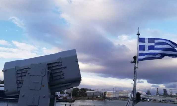 Ασπίδα στο Αιγαίο: Η ώρα των Exocet – Οι εφτά μικρές «φρεγάτες» του Στόλου – Ο νέος ρόλος των ναυπηγείων Ελευσίνας