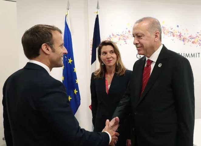Προειδοποίηση της Γαλλίας στην Τουρκία: «Αλλάξτε συμπεριφορά – Δεν μπορούμε να συνεχίσουμε έτσι»